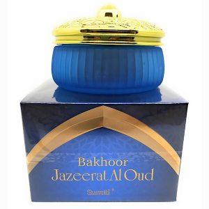 Bakhoor Jazeerat Al Oud