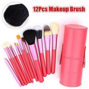 Makeup Brushes Set 12 Pcs