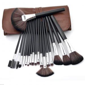 Makeup Brushes Set 18 Pcs