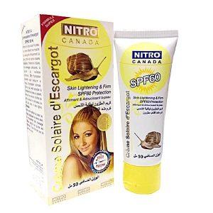 Nitro Canada Cream