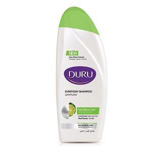 Duru Shampoo & Conditioner 700ml