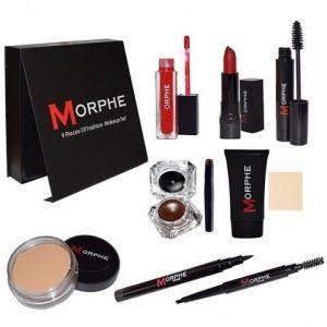 Morphe 9 Pieces