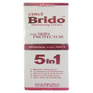 Brido Whitening Cream