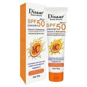 Disaar SPF 50 Cream