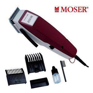 Moser Hair