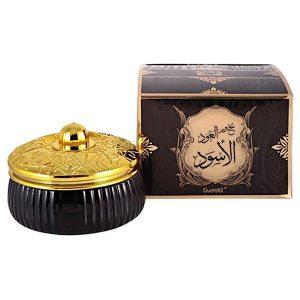 Bakhoor Oud Al Aswad