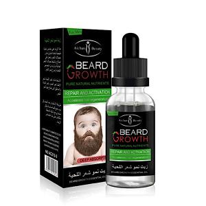 Beard Growth Hair Oil