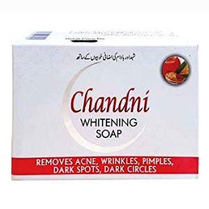 Chandni Soap