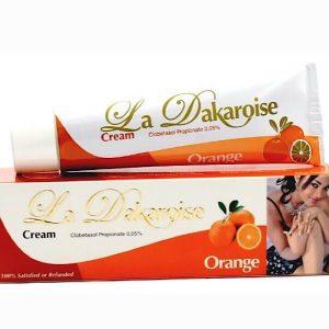La Dakaroise Cream 50g