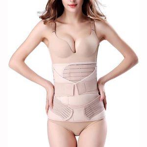 Postpartum Belt Shape Wear Slimming 3 in 1